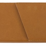 Mujjo Leather iPhone 5s Case