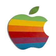 regenbogen-apple