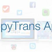 CopyTrans Apps Beta