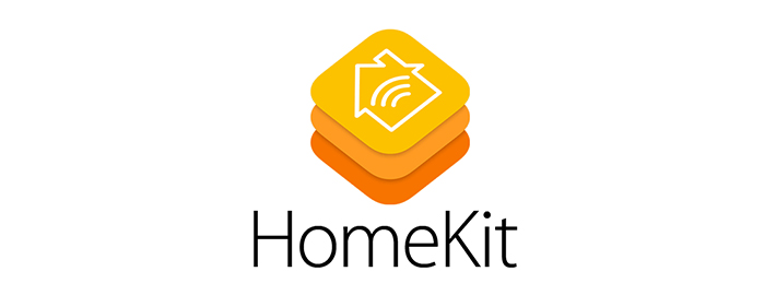 Apple HomeKit Logo