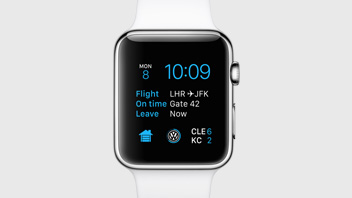 watchOS Complications