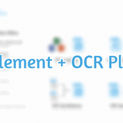 PDFelement + OCR