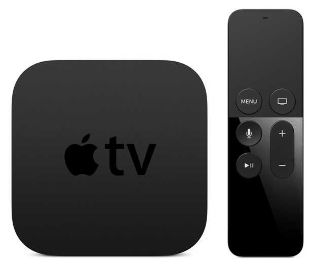 Apple Tv neu