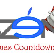 Christmas Countdown Tag 3