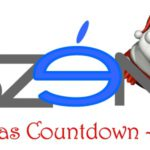 Christmas Countdown 20. Tag