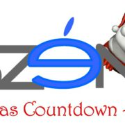 Christmas Countdown Tag 22