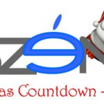 Christmas Countdown - 24.Tag