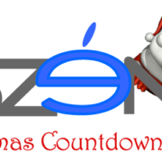 Christmas Countdown - 6. Tag